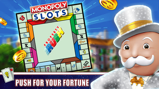 MONOPOLY Slots - Slot Machines  screenshots 24