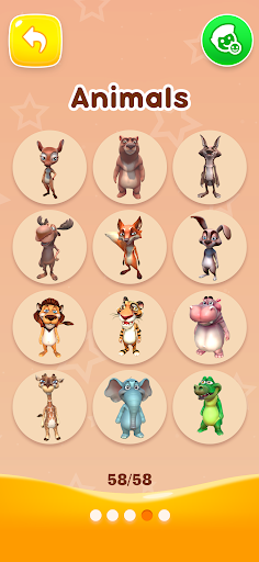 Joy Eggs: Baby surprise game 1.0.11 screenshots 4