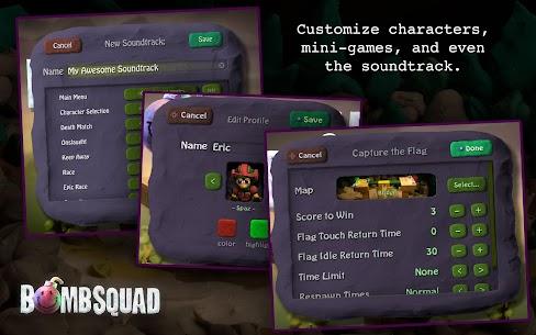 BombSquad MOD APK 1.6.1 (Unlocked) 12