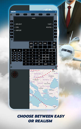Airline Manager 4 - Plane Tycoon 2021  screenshots 21