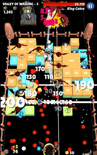 Bricks N Heroes  screenshots 14