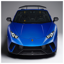 Blue Car Wallpapers Download on Windows