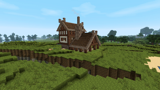 Mega Craft: Expansion World For Pc 2020 (Download On Windows 7, 8, 10 And Mac) 2