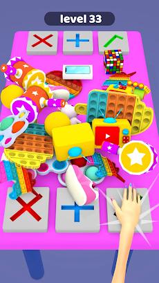 Trading Master 3D - Fidget Popのおすすめ画像2