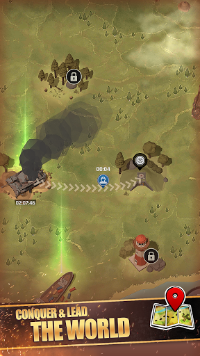 Last War: Shelter Heroes. Survival game android2mod screenshots 6