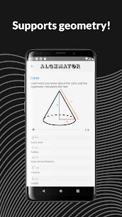 Algemator Mod Apk (Premium Features Unlocked) 4