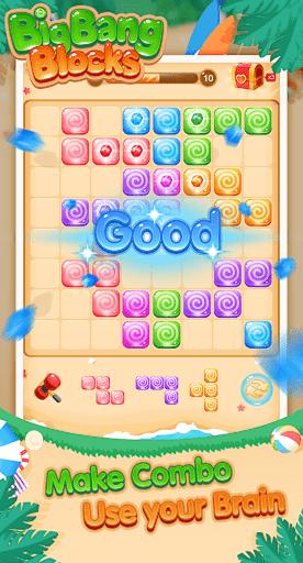 BigBang Blocks: Blocks Puzzle  screenshots 3