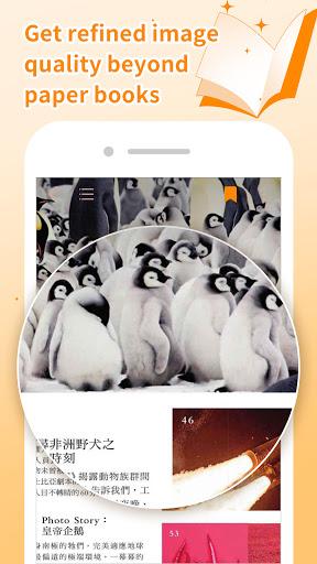 Pubu u2013 eBooks and Videos Anytime apktram screenshots 4