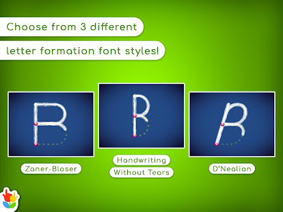 LetterSchool - Learn to Write ABC Games for Kids 2.2.9 Screenshots 15