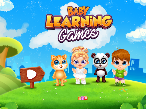 Baby Learning Games -for Toddlers & Preschool Kids android2mod screenshots 9