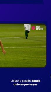 TNT Sports Go 2.0.1 Screenshots 4