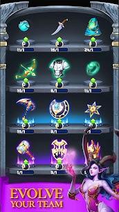 Match & Slash: Fantasy RPG Puzzle 1.0.2 3