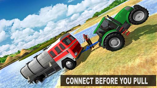 New Heavy Duty Tractor Pull screenshots 4