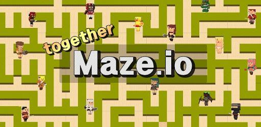 Screenshot of Maze.io