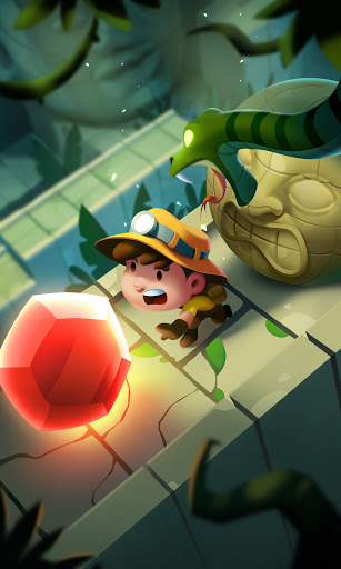 Diamond Quest 2: The Lost Temple 1.16 screenshots 1