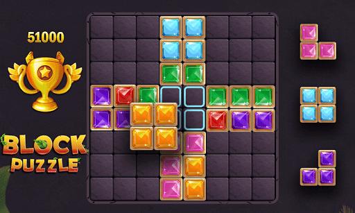 Block Puzzle 2020 Apkfinish screenshots 10