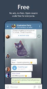 Telegram 5