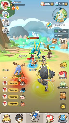 Ulala: Idle Adventure 1.70 screenshots 2