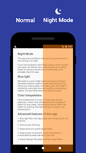 Night Mode Pro v1.2.2 [Paid] 3