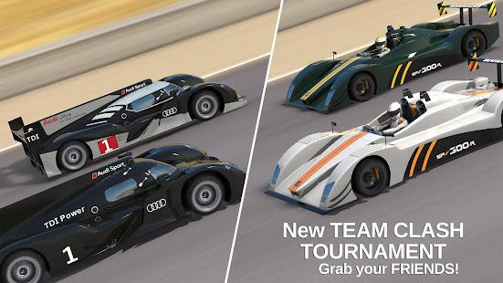 GT Racing 2 mod unlimited money 3