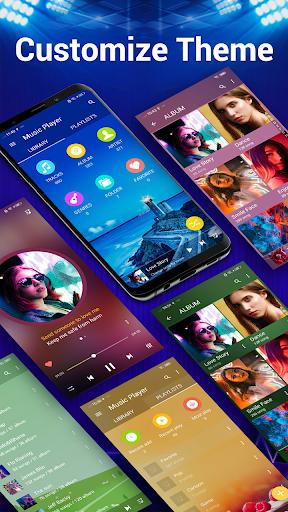 Music Player - Mp3 Player 3.7.2 Screenshots 6