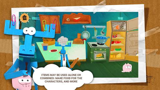 Paper Tales 1.210208 screenshots 5