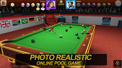 Real Pool 3D - 2019 Hot 8 Ball And Snooker Game 2.8.4 screenshots 5