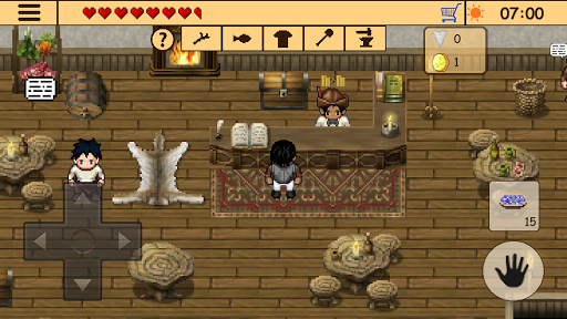 Survival RPG 3: Lost in Time Adventure Retro 2d 1.3.3 screenshots 16