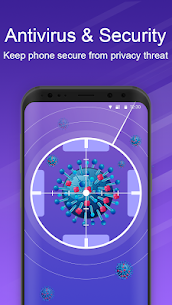 Nox Cleaner MOD (Premium Unlocked) APK for Android 2