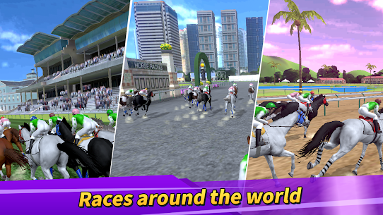 Derby Life MOD APK (MOD, Unlimited Money) for Android 1