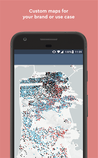 Mapbox Demo 9.3.1 Screenshots 1