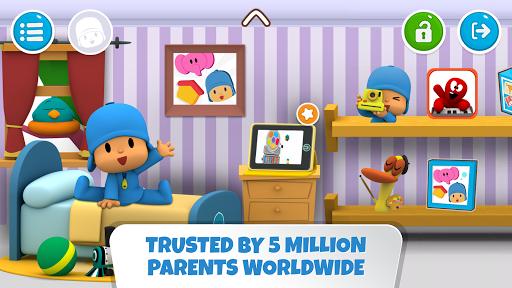 Pocoyo House: best videos and apps for kids apkdebit screenshots 9