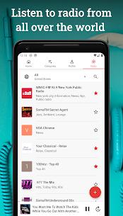 CastMix Podcast & Radio MOD (Premium/Unlocked) 4