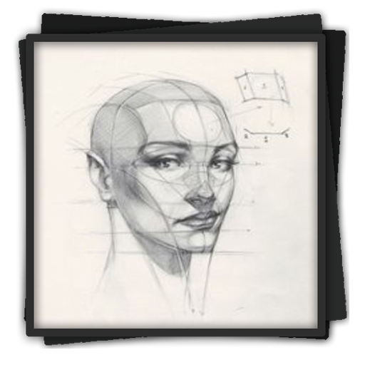 Drawing Portrait Tutorial Apps On Google Play