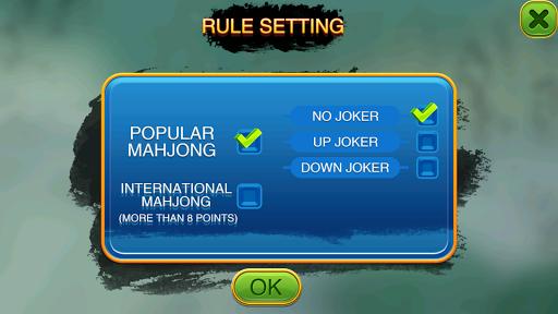 Chinese Mahjong modavailable screenshots 2