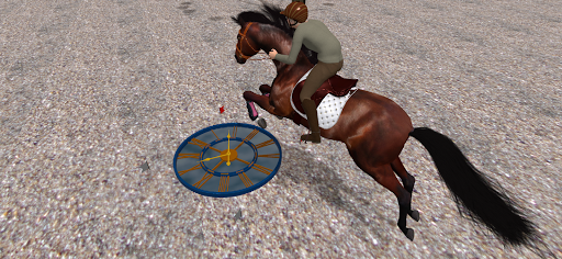 Jumpy Horse Show Jumping screenshots 2