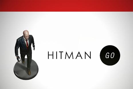 Скриншот №2 к Hitman GO