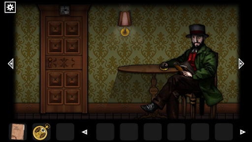 Forgotten Hill Disillusion: The Library 1.0.11 screenshots 3