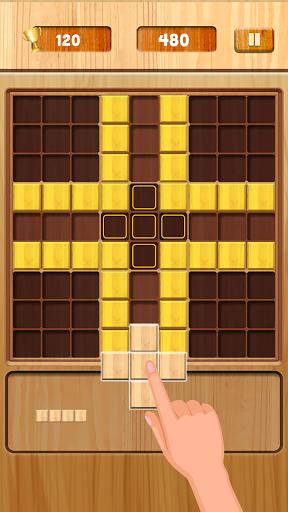 Wood Block Puzzle Sudoku 99 1.0.9 screenshots 5
