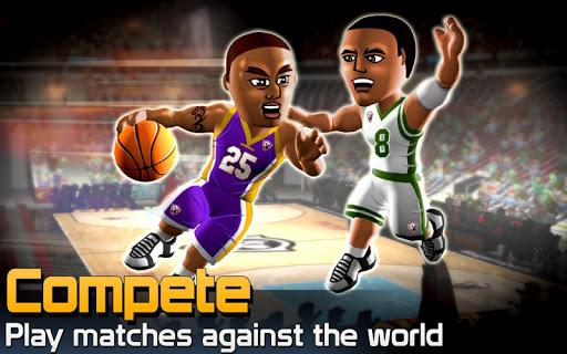 BIG WIN Basketball 4.1.6 screenshots 4