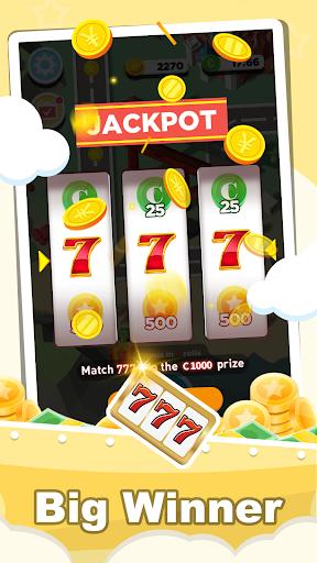 lucky trip - win big point! screenshot 3