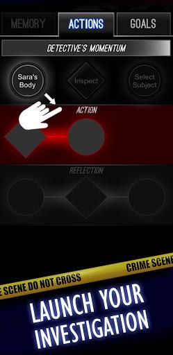 Detective Apkfinish screenshots 3