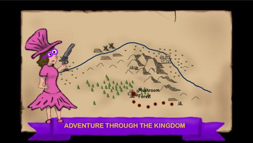 hannu the hunter screenshot 3
