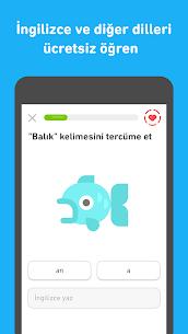 Duolingo'yla Bedava İngilizce 3