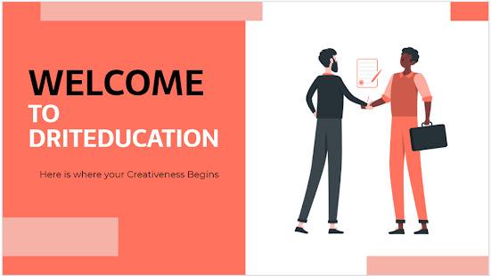 DR IT Education Online Courses