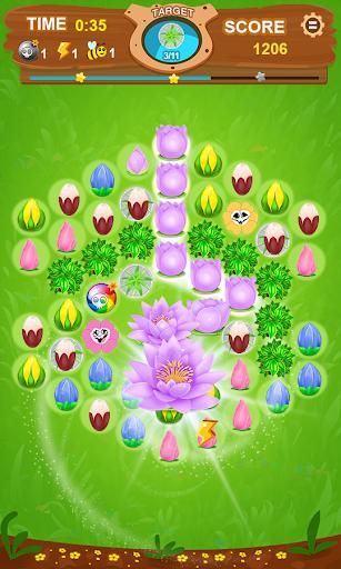 Blossom Flower Paradise 2 3.1 screenshots 1