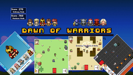 Dawn of Warriors -- Free For PC Windows (7, 8, 10, 10X) & Mac Computer Image Number- 10