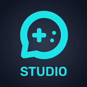 SGETHER Studio Live Stream for YouTube Twitch 1.2.2 by SGR Soft logo