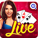 Teen Patti Live! - Androidアプリ