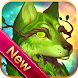 Heroes of Alterant: Match 3 RPG - Androidアプリ